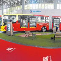 Bogotá, mercado de gran potencial para la compañía sueca Scania