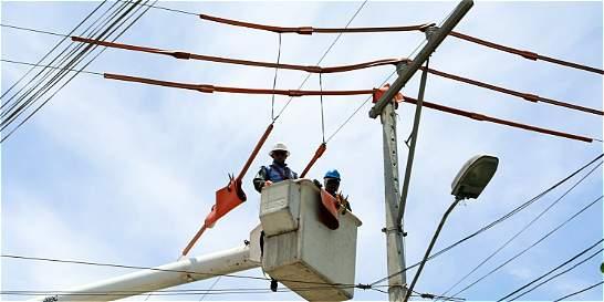 Emgesa y EPM tendrán nuevos contratos con Electricaribe