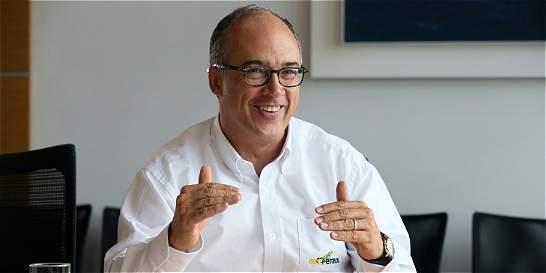 'Ecopetrol ya está saliendo del infierno': Juan Carlos Echeverry