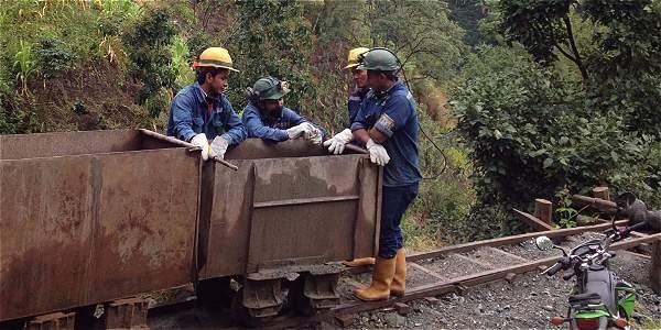 Las inversiones en  minería se acelerarían en 2017.