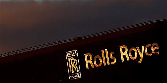 Rolls-Royce pagará millonaria multa para cerrar casos de corrupción
