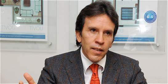 'Durante el año se reactivarán obras frenadas': Guillermo Rincón
