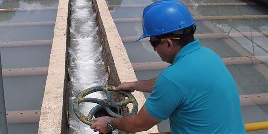 Multan con $ 1.000 millones al Acueducto de Villavicencio