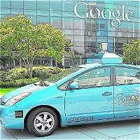 Empleados de Google, tan bien pagados que dejan de trabajar