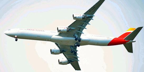 Aerolíneas del grupo IAG ganan un 28,8 % más
