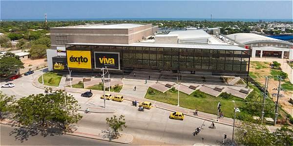 La compañía buscará vender el negocio de no alimentos en el mercado de Brasil.