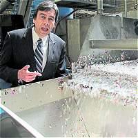 Empresa Enka tiene beneficios luego de 6 años gracias al reciclaje