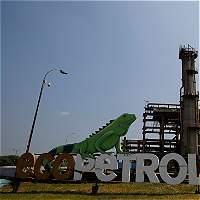 Ecopetrol repartiría dividendo igual al 17,3 % del que entregó en 2015