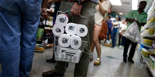 Productos Familia tuvo que pagar una multa de 96.000 millones pesos, por cartelización en los sectores de papel higiénico y pañales para bebé.