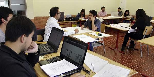 Estudios En El Exterior Archivo Digital De Noticias De Colombia Y El Mundo Desde