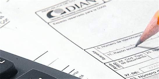 Declaración de renta, en la recta final
