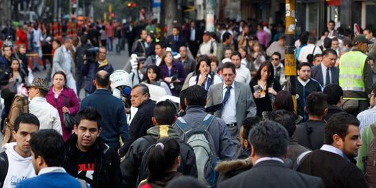 Colombia se 'raja' en movilidad social