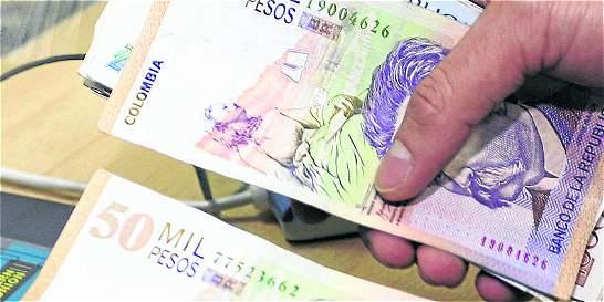 En el país, el 30 % de los ocupados cotiza a pensiones