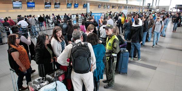 ¿Qué es lo que está pasando con el precio de los pasajes aéreos?