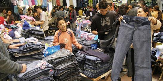 El consumidor colombiano sigue muy optimista
