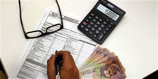 Lo que debe tener en cuenta a la hora de declarar renta