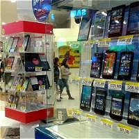 Compras de celulares son la puerta de entrada al mundo crediticio