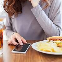 Aval estrena aplicación para acelerar pago de consumos en restaurantes
