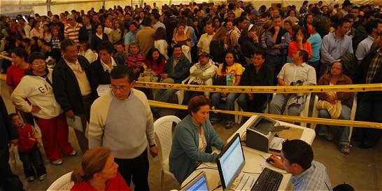 Comienza tanda de desahorro de pensiones territoriales