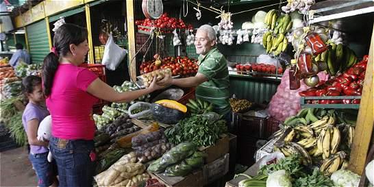 Colombia renovará su canasta familiar