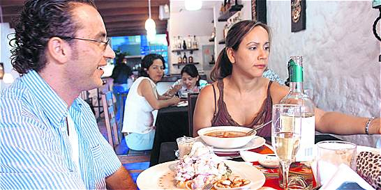 Comida, entre lo que más compran los colombianos