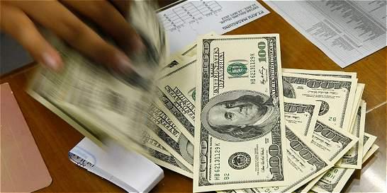 Dólar se disparó otros $ 58 pesos este martes