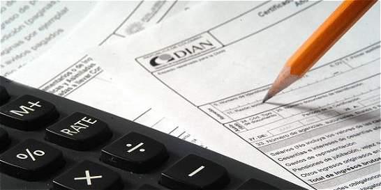 Tenga en cuenta estos cinco pasos para declarar renta