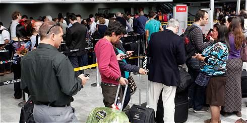 ¿Quién responde por los retrasos en vuelos de aerolíneas?