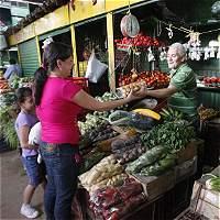 El 60 % de la canasta familiar ya tiene IVA e impuesto al consumo