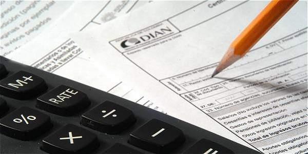 El pago adelantado del impuesto de renta es uno de los impuestos con mejor desempeño este año.