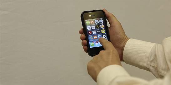 Solo 15 por ciento de la población colombiana tiene cuenta móvil