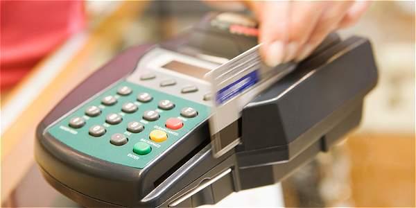 Compras con débitos por $ 2,7 billones a septiembre.