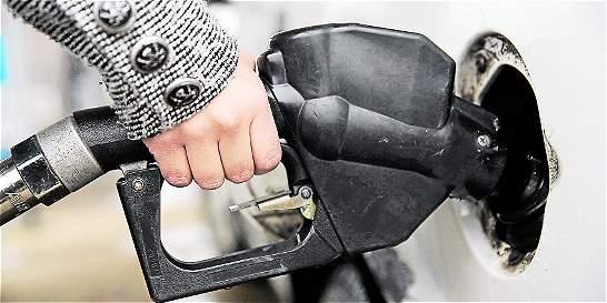 Aumento en el precio de la gasolina para el 2017 será de $135