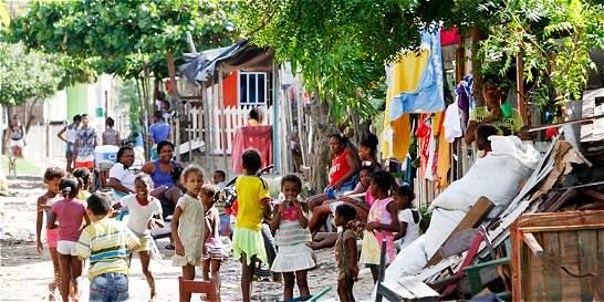 Cartagena es la segunda ciudad con la mayor exclusión social