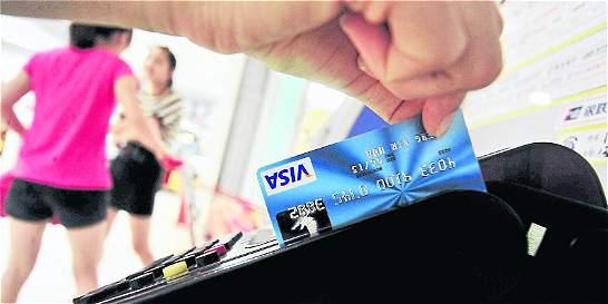 En consumo, las deudas atrasadas crecieron cerca del 20 %