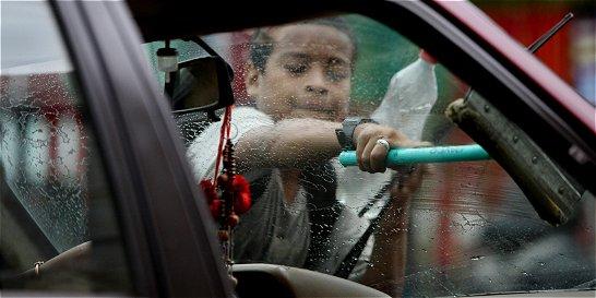 Disminuye la tasa de trabajo infantil en Colombia