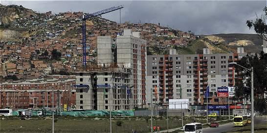 Economía colombiana creció 4,3 por ciento en segundo trimestre de 2014