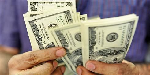 El dólar hoy está 1.160 pesos más caro que hace un año
