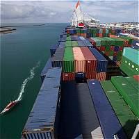 Déficit comercial en Colombia va en U$ 12.894 millones de dólares