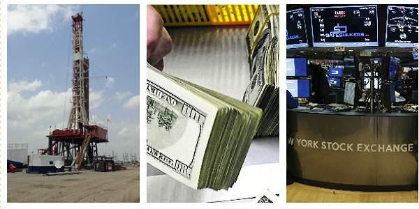 ¿Se está cocinando otra crisis económica mundial?
