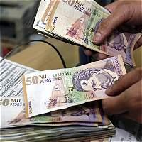 Banco de la República subiría su tasa de interés en 25 puntos básicos