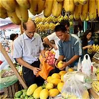 Sondeo indica que a fin de año caerá la inflación a 4,5 %