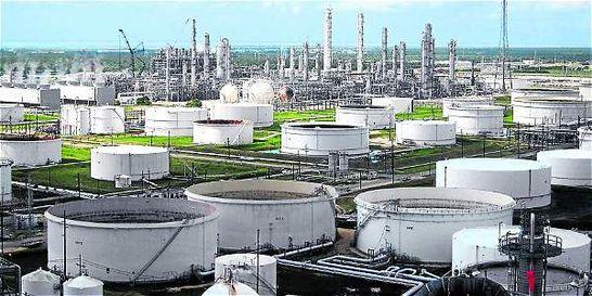 Petróleo WTI vuelve a niveles de los 31 dólares el barril