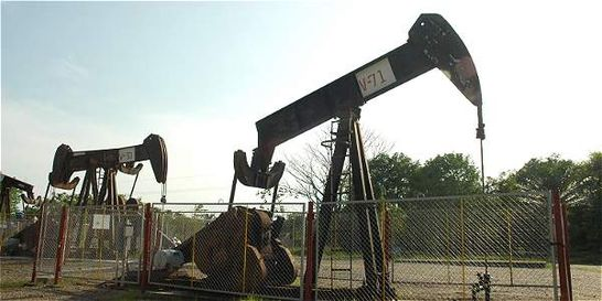 Precios del petróleo, a la baja