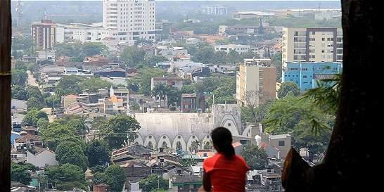 FMI prevé que la economía colombiana seguirá desacelerándose