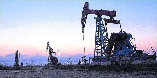 Costo del petróleo sube ante mayor caída de producción prevista