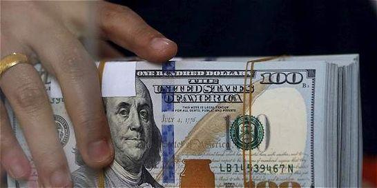 Dólar completa cuatro jornadas en serie al alza y llega a los $ 3.031