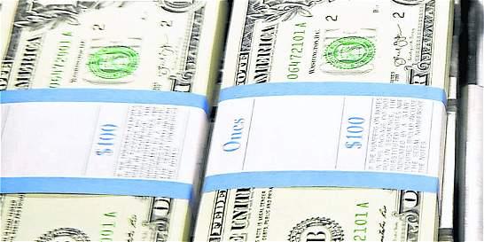 Tras intervención del Emisor, precio del dólar bajó levemente