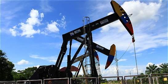 Producción de petróleo cae a niveles del 2011