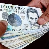 Economía de Colombia crecerá 2,6 % en el 2017: FMI